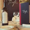 Nuevo Restaurante Trufé Juliana en Huesca