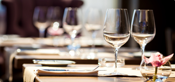 Trufé Catering. Nuevo restaurante en el centro de Zaragoza, Edificio Paraninfo